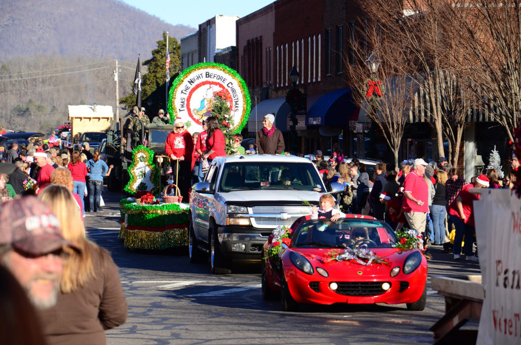 An Annual Tradition in Franklin